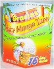 Gracias Spicy MangoTams