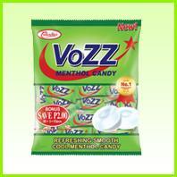VOZZ Cool Menthol