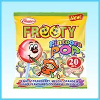 Pintoora Pop Lollipops