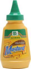 Prepared Mustard