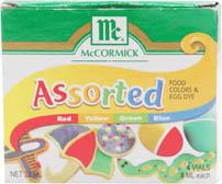 Food colors in Manila online-store Mccormick Philippines ...