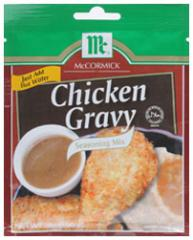 Chicken Gravy   Sauce