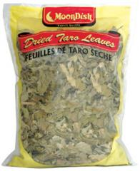 """Dried Taro Leaves """"100% Clean and Safe"""""""