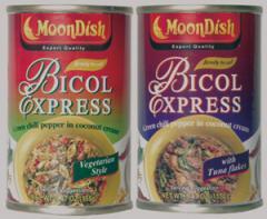 Bicol Express Exotic