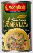 Ginataang Ampalaya