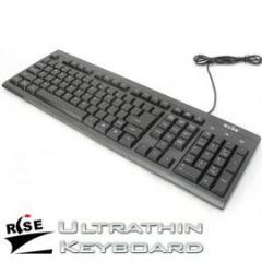 High Quality Rise Standard Keyboard K50916