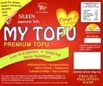 Soft / Silken (Japanese Tofu)