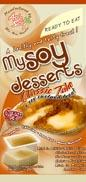 My Soy Desserts (chilled taho)