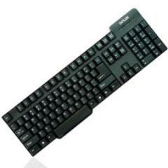 High Quality Standard Keyboard Delux DLK-8050
