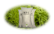 A Dietary Supplement for Animals Carrageenan