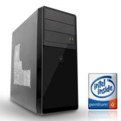 Brand New PC Case [Rise D-023] Intel Pentium 4