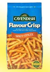 Frozen Potato	FlavourCrisp
