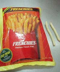 Frenchies Funsize
