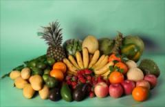 Frozen Puree Fruit