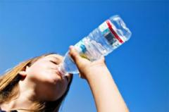 Pet Bottling Line (Water)