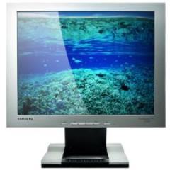 Samsung SyncMaster Magic CX156SM 15-inch LCD