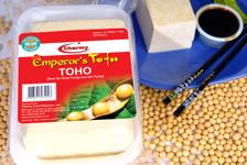 Emperor's Silken / Chinese Tofu