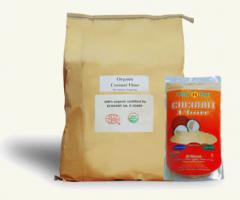 Coconut Flour/Fiber