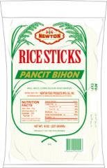 Rice Sticks (Pancit Bihon)