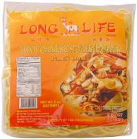 Noodles Pancit Lomi