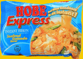 Noodles with Seafood Express