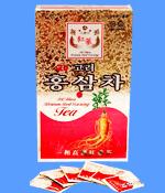 Il Hwa Korean Red Ginseng Tea (10%)
