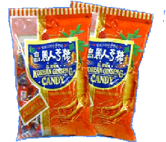 Il Hwa Korean Ginseng Candy