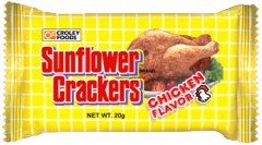 Sunflower Chicken Flavor