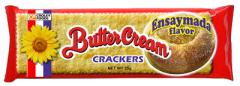 Butter Cream Ensaymada