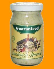 Guaranfood Sandwich Spread