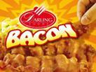 Frozen Bacon Fast Food
