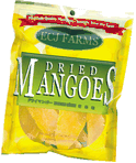Ecj farms dried mangoes