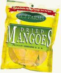 Ecj farms dried mangoes