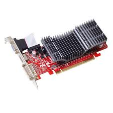 Asus EAH4350 Silent Graphic Card