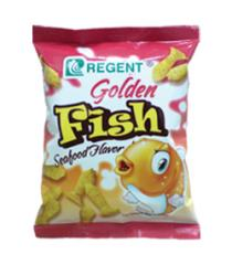 Breakfast Cereals Golden Fish