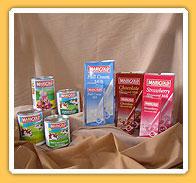 Marigold Milk Products