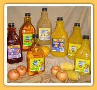 Harvey Fresh Juices