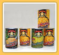 Queen Bell Cream Corn