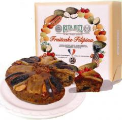 Fruit Cake Filipina