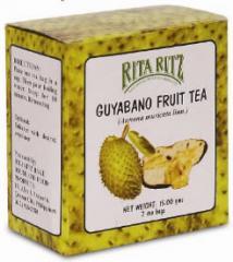 Tea Blend of Guyabano Fruit