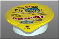 """Sauce SawSaw""""Best!"""
