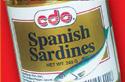 Spanish Sardine