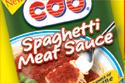 Hot Sauce for Spaghetti