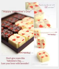 Sweets Valentine's Day