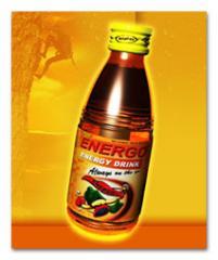 Energo Energy Drink