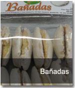 Cakes Bañadas BongBong's