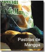 Pastillas de Manga
