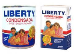 Liberty Condensada