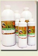 Livestock Plus for Healthy and Bountiful Meat