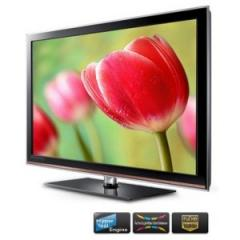 Samsung 40d550 Smart LCD TV
